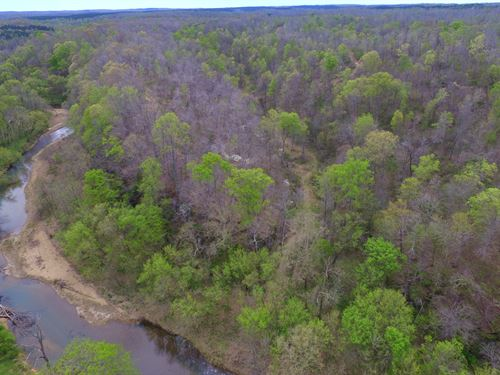 738 Acres Sportsmans Land : Waverly : Humphreys County : Tennessee