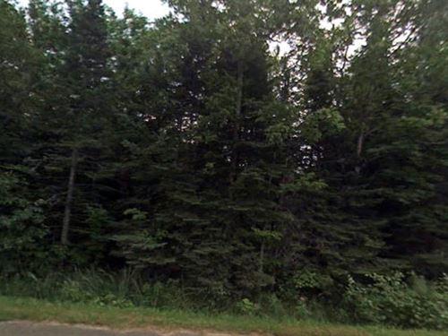 Bayfield Co, Wisconsin $23,500 Neg. : Bayfield County : Wisconsin