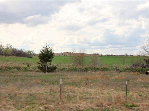Cloud/Saline Cty Farmland Auctions : Concordia : Cloud County : Kansas