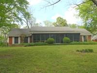 House With Land : Tahlequah : Cherokee County : Oklahoma