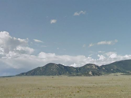Park County Colorado $18,000 Neg : Lake George : Park County : Colorado