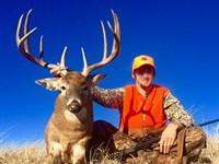 6/1/17 Auction 640 Acres Of Grass : Amorit : Alfalfa County : Oklahoma