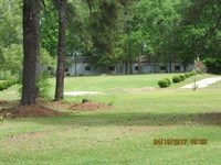 84 Acres/With-Stables 30 Ac Pond : Fayetteville : Cumberland County : North Carolina