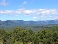 110 Acres Great Hunting Or Recr : Pickens : Pickens County : South Carolina