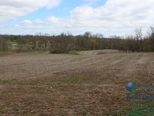 Prime Development / Hunting Land : Lisbon : Waukesha County : Wisconsin