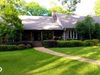 Highway 107 Estate : Montevallo : Shelby County : Alabama
