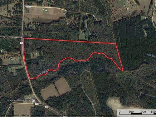 Se Ga Multi-Property Auction : Hinesville : Liberty County : Georgia