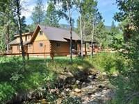 Below Appraisal Wst. Mt Creekside L : Hamilton : Ravalli County : Montana