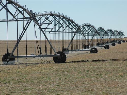 Springfield Irrigation : Springfield : Baca County : Colorado