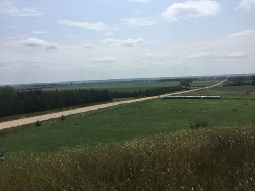 River Valley View Acreage-Sargent : Sargent : Custer County : Nebraska