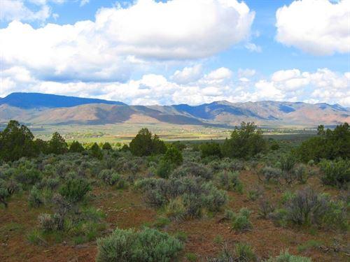 640 Acres For Sale In Wells, Nv : Wells : Elko County : Nevada