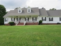 Home, 27 Acres, Pasture, Woods : Pikeville : Bledsoe County : Tennessee