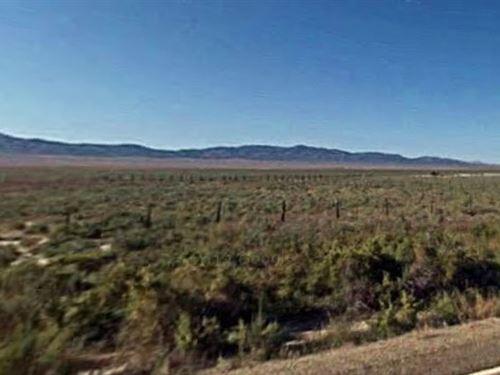 Elko County, Nevada $25,000 Neg : Montello : Elko County : Nevada