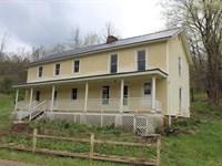 Tr 411 - 24 Acres : Warsaw : Coshocton County : Ohio