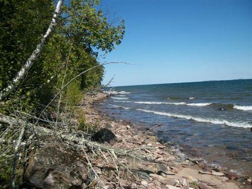 11517 Liimatainen Rd. 1100861 : L'anse : Baraga County : Michigan
