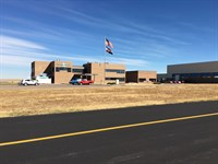 Easy Access To Denver Intl. Airport : Aurora : Adams County : Colorado