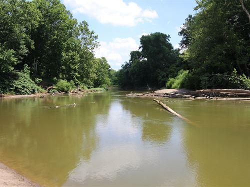 McGur Rd - 156 Acres : Guysville : Athens County : Ohio