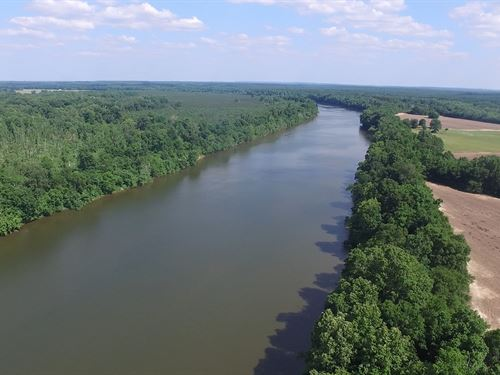 27-021 Ratcliffe Riverfront : Selma : Dallas County : Alabama