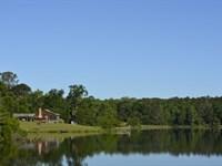 Little River Farms : Quincy : Gadsden County : Florida