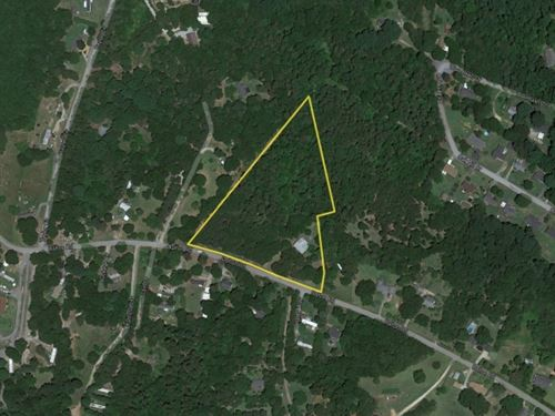 Under Contract.. 5.70 Acres Acreage : Piedmont : Greenville County : South Carolina