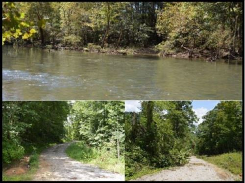 90.34 Acres Rural Area In Jamestown : Jamestown : Fentress County : Tennessee