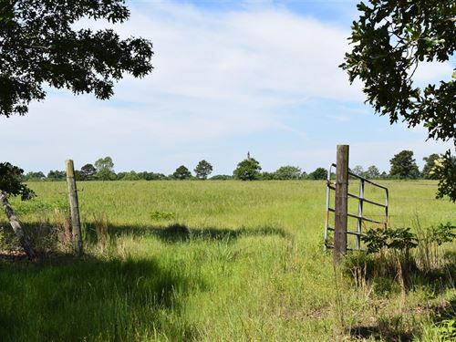North Buck Hollow Ranch : Tahlequah : Cherokee County : Oklahoma