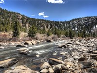 Fly Fisherman's Paradise Mls3275728 : Buena Vista : Chaffee County : Colorado