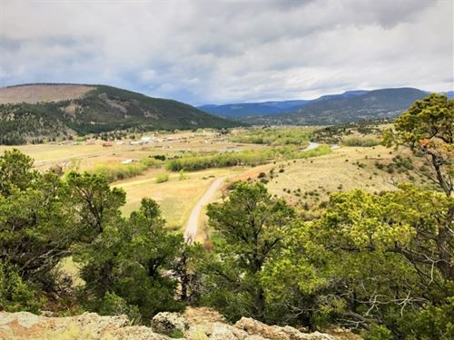 Willow Park, Lot 99 : South Fork : Rio Grande County : Colorado
