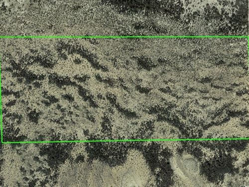 20 Acres, Easy Access : Alpine : Brewster County : Texas