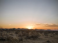 Escape To The Desert : Twentynine Palms : San Bernardino County : California