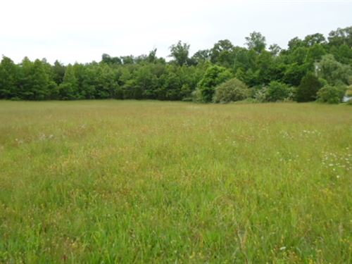 5.03 Acres In White Co. : Doyle : White County : Tennessee
