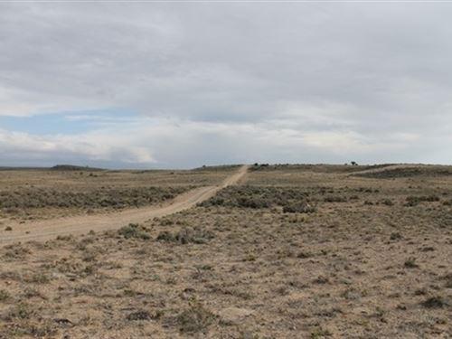 Colorado, Costilla County : Sanford : Costilla County : Colorado