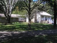 Home 14.2 Acres In Soddy Daisy : Soddy Daisy : Hamilton County : Tennessee