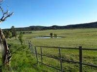 Fahrion Ranch : Ignacio : La Plata County : Colorado