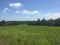 Ruckersville Farm : Elberton : Elbert County : Georgia