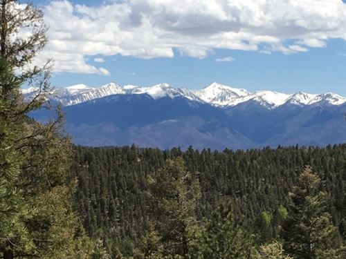 3506124, Views Forever : Cotopaxi : Fremont County : Colorado