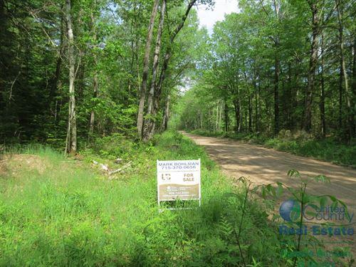 Premier Hunting Ground For Sale : Eland : Marathon County : Wisconsin