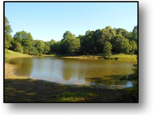 485 Acres In Tallahatchie County : Teasdale : Tallahatchie County : Mississippi