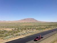 The Nevada Land Rush : Winnemucca : Humboldt County : Nevada