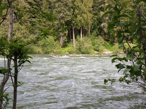 Paradise On Priest River : Priest River : Bonner County : Idaho