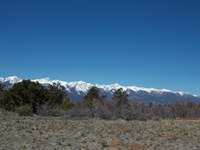 8689107, Panoramic Views & Lev : Cotopaxi : Fremont County : Colorado
