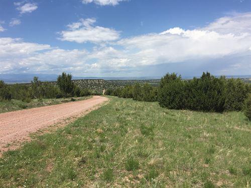 Vaughn Canyons Ranch : Pueblo : Colorado