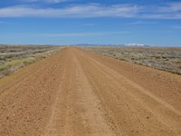 Ranch Land Less Than $200 Per Acre : Rawlins : Sweetwater County : Wyoming