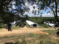 45+/- Ac Poultry Farm : Wesson : Copiah County : Mississippi