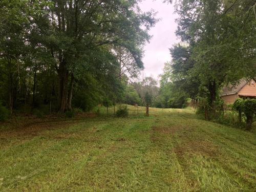 30 Acre Hunting Tract Putnam County : Eatonton : Putnam County : Georgia