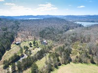 35 Ac. Retreat On Cordell Hull Lake : Gainsboro : Jackson County : Tennessee
