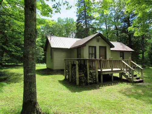 11810 Lake 13 Road, 1102454 : Sidnaw : Houghton County : Michigan