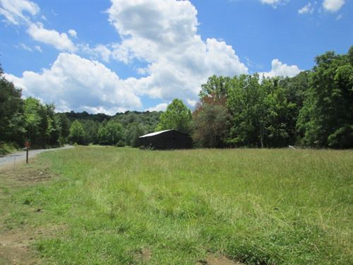 51.48 Acres In Adair County, Ky : Columbia : Adair County : Kentucky