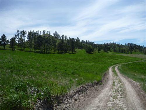 Williams Ranch 880 : Rushville : Sheridan County : Nebraska