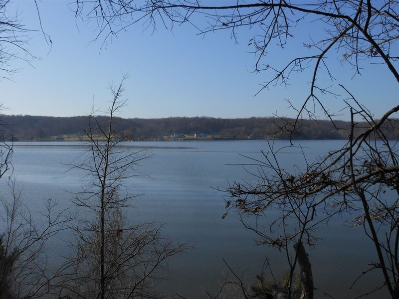 Riverfront, Close To Deep Water : Stafford : Stafford County : Virginia